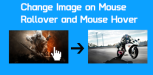 Change Image on Mouse Roll over