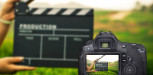DSLR Film making