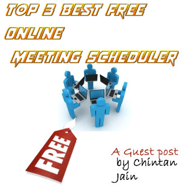 best free online meeting organizer Is there an option to propose a new meeting time as the organizer of a meeting this might be the best option wednesday, january 30, 2013 4:33 am.