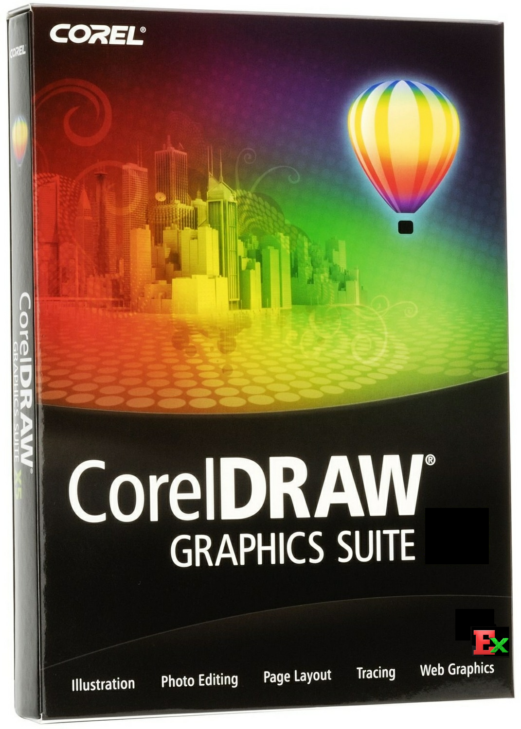 Corel Graphic Suite