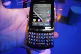 Nokia Asha 303 (2)