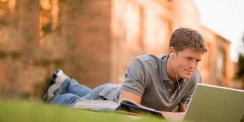 Online Student