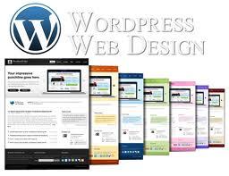 Wordpress Web Desighn