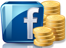facebook money