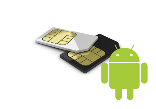 SIM Card to Android