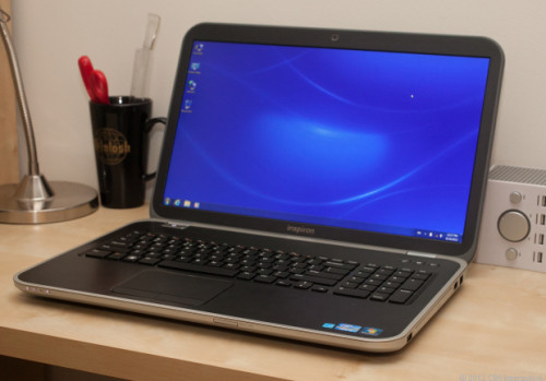 Dell Inspiron 17R Special Edition Review