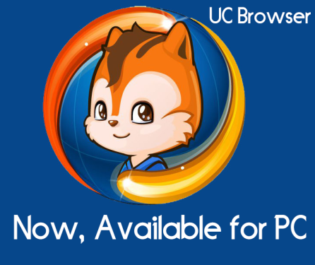 UC Browser for PC in English Version – Download