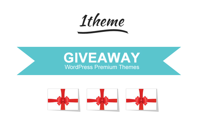 1Theme Giveaway