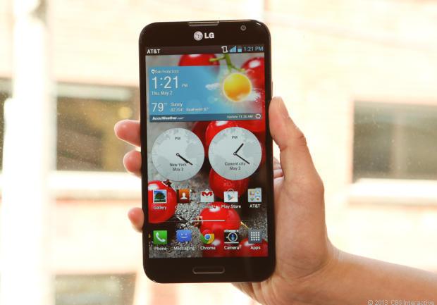 LG optimus G Pro (2)