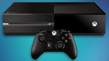 Xbox one 2014