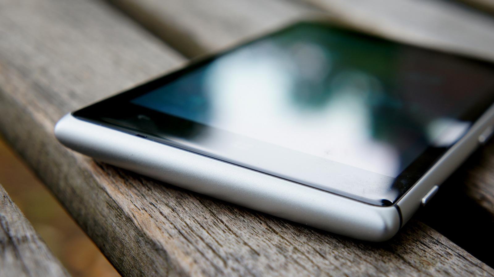 Nokia Lumia 925 Outdoor