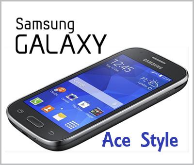 Samsung Galaxy Ace Style (2)