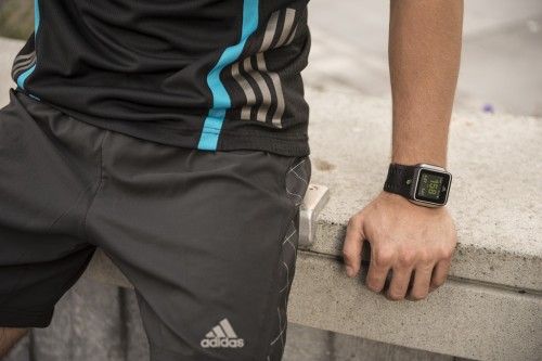 GPS Running Watch (2)