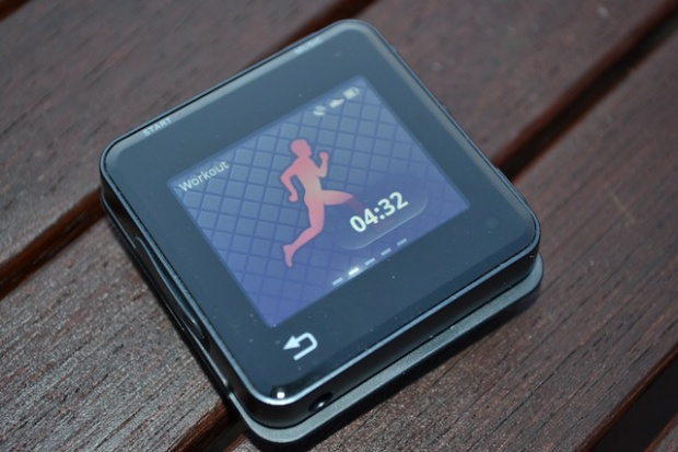 GPS Running Watch