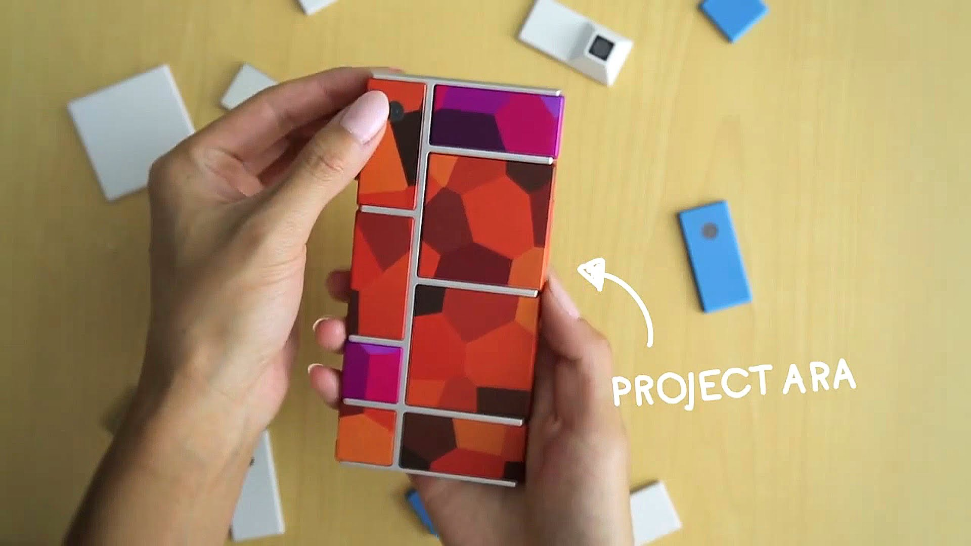 Project Ara Hands On