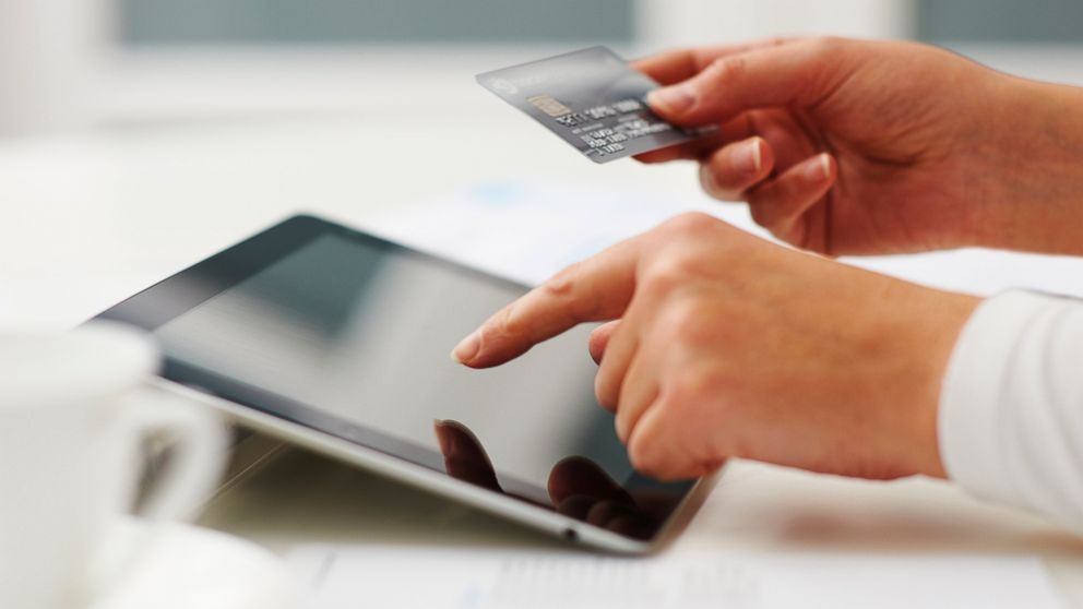 How much trust is important in Online Shopping