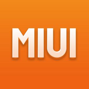 MIUI v5 Logo