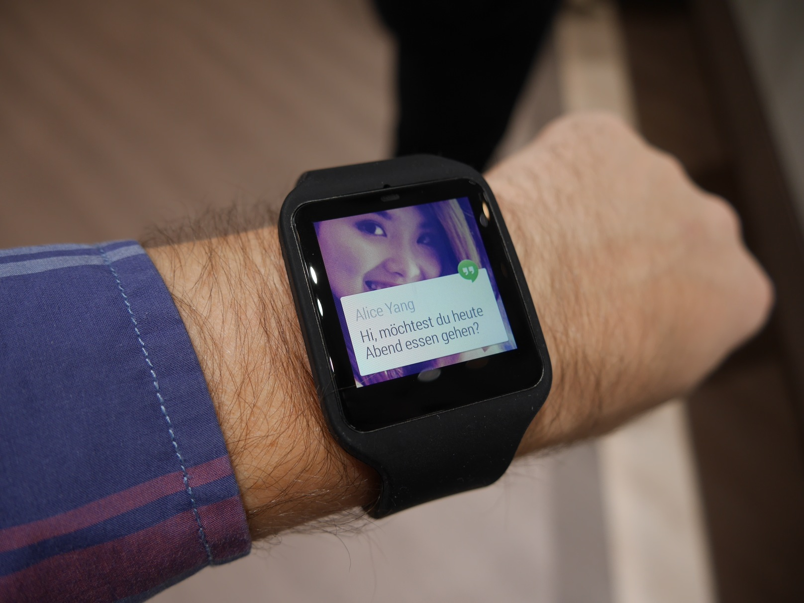 Sony SmartWatch 3: Should you wear it?