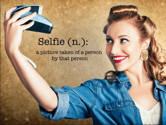 Selfie Word