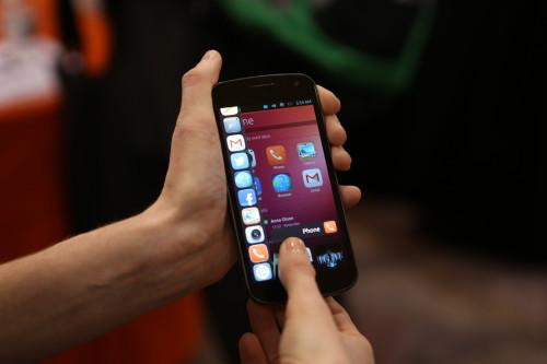 Ubuntu OS Features