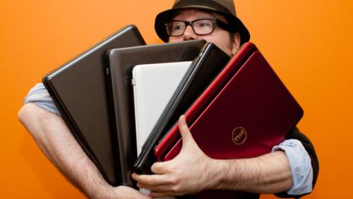 Choose Laptop