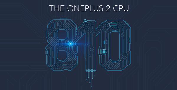 OnePlus 2 Processor