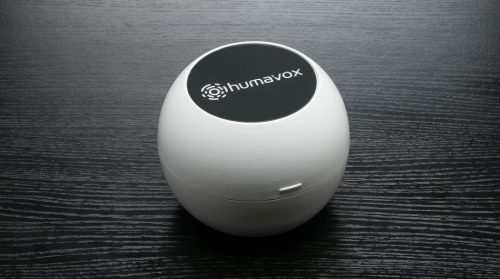 Humavox