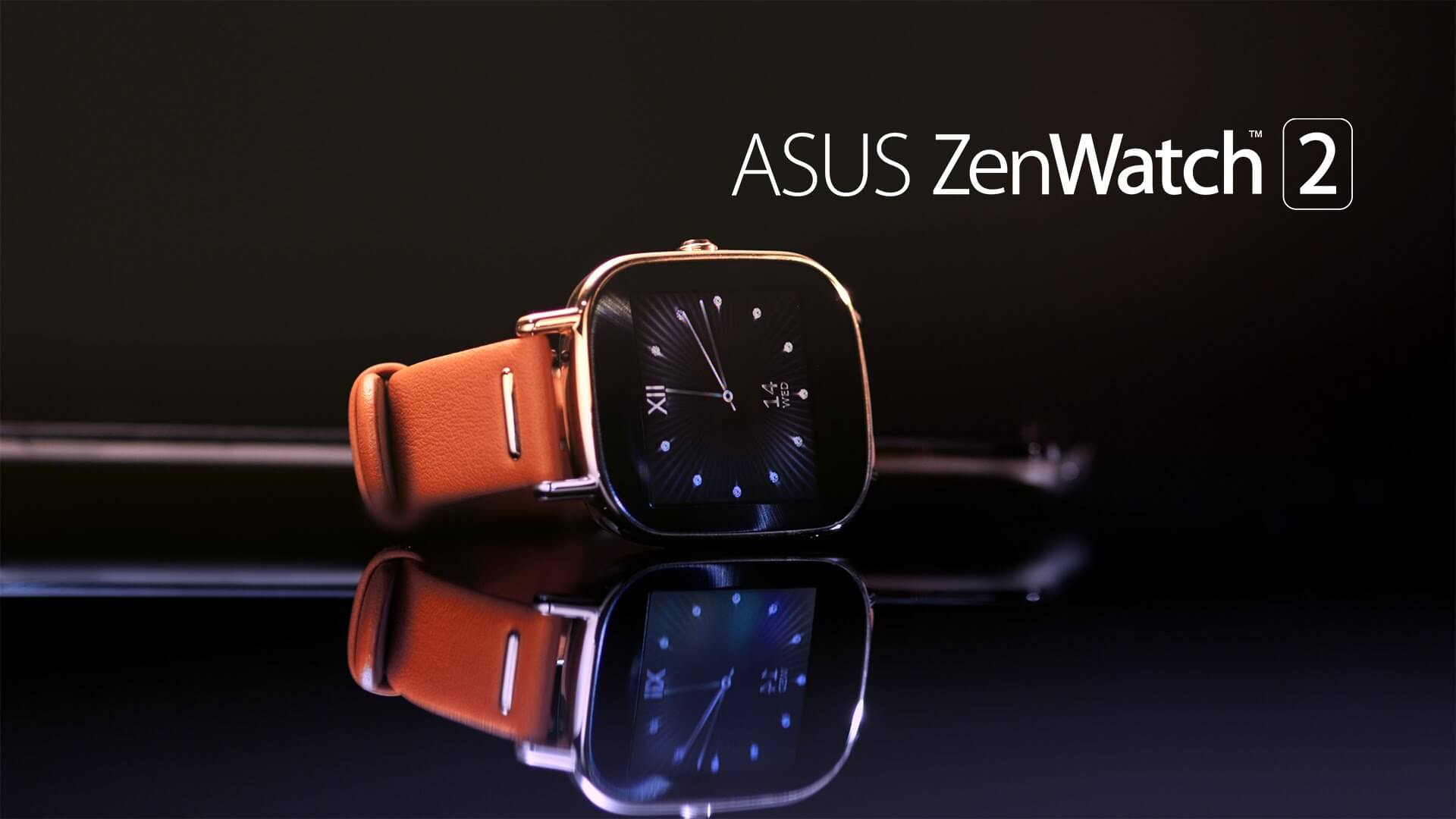 Asus Zenwatch 2 vs Moto 360 [2nd Gen]
