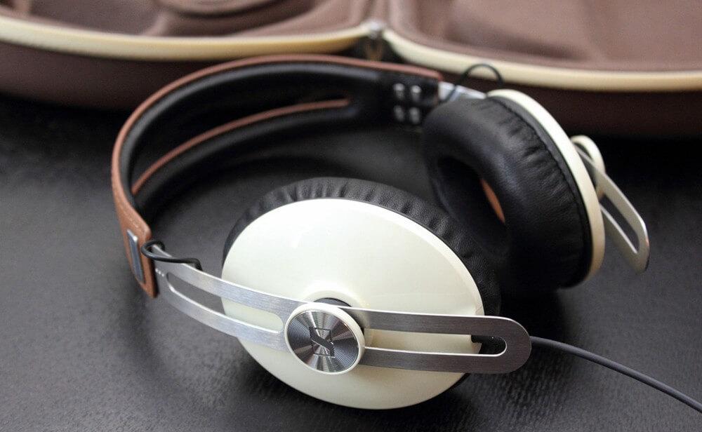 sennheiser momentum 2.0 wireless over ear headphones review